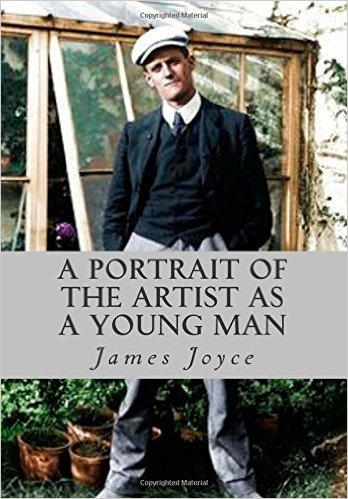 an analysis of religion in a portrait of the artist by james joyce The sentence of saint james which says that he who  you flouted the ministers of holy religion,  literature network » james joyce » a portrait of the artist.